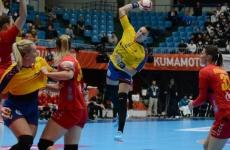 handbal feminin romania