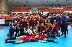 handbal românia echipa nationala