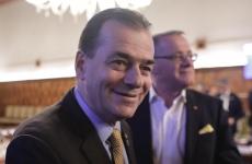 Inquam Ludovic Orban