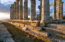 Grecia vacanta Atica