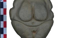 statueta venus veche 17.000 ani
