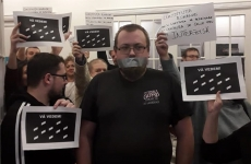 protest usr