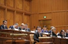 guvernul orban parlament