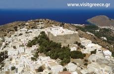 Insulele Dodecaneze Patmos Grecia turism