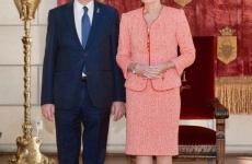 Ludovic Orban principesa Margareta