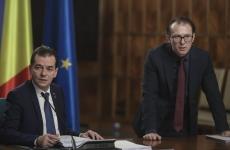 Guvern Citu Orban