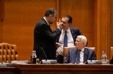 Inquam Ludovic Orban Marcel Ciolacu Teodor Meleșcanu Orban Ciolacu Meleșcanu Orban