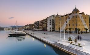 Grecia vacanta Volos