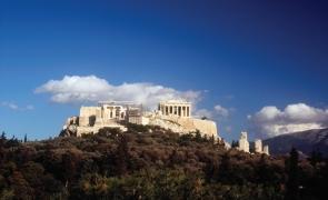 Grecia vacanta Atena Acropole