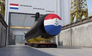 submarin naval group