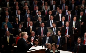 Trump congres