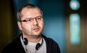 regiyor corneliu Porumboiu