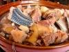 carne de sarpe