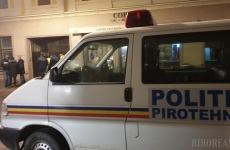 politia pirotehnica