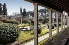 Casa livezii Pompei