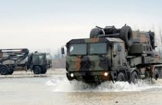 Iveco Defence Vehicles vehicol militar