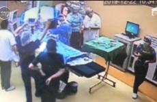 sala de operatie beuran