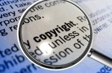 drepturi de autor copyright