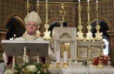 Inquam arhiepiscop Aurel Perca