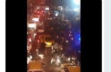 teheran iran protest