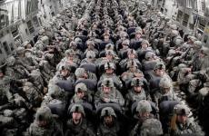 militari armata trupe razboi