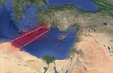 Libia Turcia