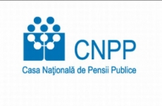 CNPP Casa Nationala de Pensii