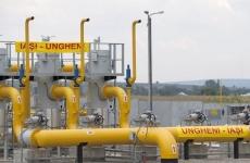 gazoduct Iasi Ungheni