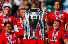 Clubul rugby Saracens