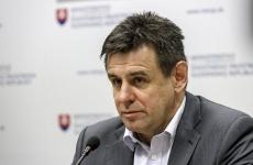 Laszlo Solymos