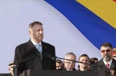Klaus Iohannis Iasi