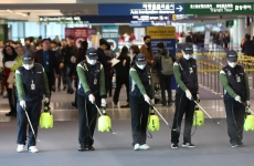 Pandemie, masuri, China