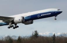 Boeing tttx