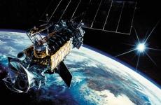 Satelit militar