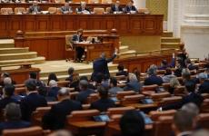 Inquam vot Parlament