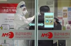 coronavirus epidemie china