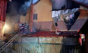 incendiu vila cantareata emilia dorobantu