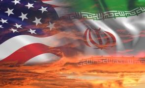 Iran SUA