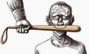 cenzura represiune