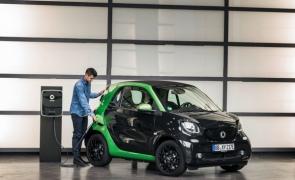 smart masina electrica