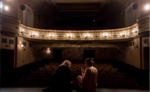 Teatrul evreiesc de stat
