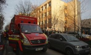 Inquam ambulanță