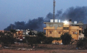 Benghazi atentat
