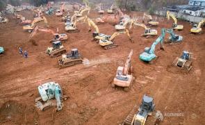 buldozere constructii
