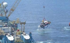 Epava elicopter