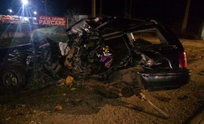 accident Buzau