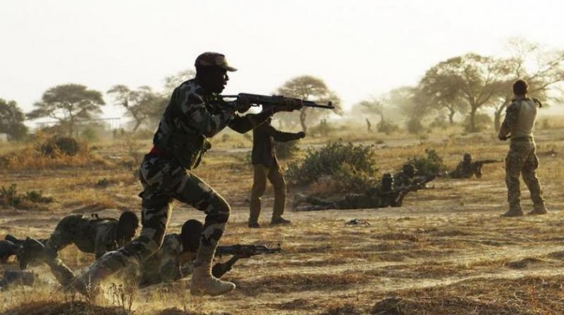 SITUAŢIE de CRIZĂ în Mali - 15 jandarmi au fost ucişi iar dotările militare au fost furate de 'terorişti' pe motociclete