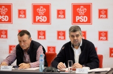 Marcel Ciolacu Paul Stănescu Ciolacu Stănescu