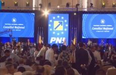 Consiliul National al PNL