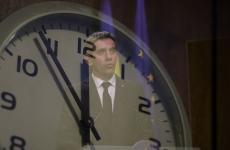 Guvern danca ceas